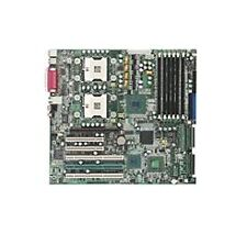 Supermicro Intel Mainboards mit PCI-X