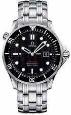 Seamaster Armbanduhren mit Edelstahl Omega