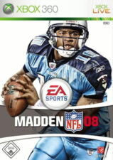 Electronic Arts American Football-PC - & Videospiele mit Regionalcode PAL