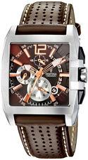 50 m (5 ATM) Armbanduhren mit Datumsanzeige und Matte für Erwachsene