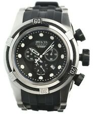Invicta Stainless Steel Case Luxury Watches