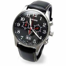 Elegante Junkers Quarz - (Batterie) Armbanduhren