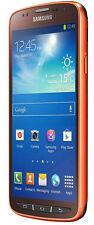Orangene Handys ohne Vertrag mit Bluetooth und 16GB Speicherkapazität