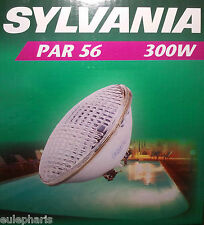 Bombilla Sylvania PAR56 12v 300w LAMPARA FOCO PISCINA