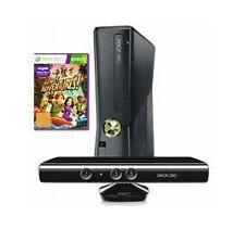 Xbox 360 S Matte Consoles