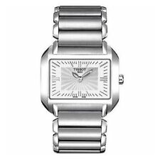 Tissot Women's Wristwatches with Date Indicator