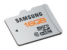 Samsung Class 10 16GB Mobile Phone Memory Cards