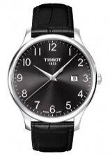 Tissot Armbanduhren mit Arabische Ziffern für Herren