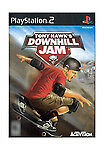 Sony PlayStation 2 Skateboarding Video Games with Manual
