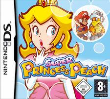 Jump 'n' Run Videospiele für den Nintendo DS mit USK ab 0-Thema
