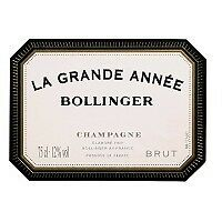 Champagne Pinot Noir Wines