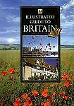 Illustrated Paperback Travel Guides in English
