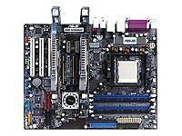 ASUS Mainboards mit PCI Express x1-Erweiterungssteckplätzen und Sockel 939