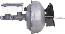 Cardone Industries 50-9089 Remanufactured Power Brake Booster W/Master Cyl
