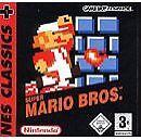 Jeux vidéo Super Mario Bros. pour Nintendo Game Boy Advance, nintendo
