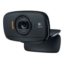 Logitech 8 MegaPixels Computer Webcams