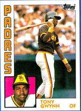 Topps Tony Gwynn Original Modern (1981-Now) Baseball Cards