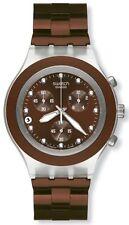 Swatch Kunststoff-Armbanduhren mit Schweizer Uhrwerk