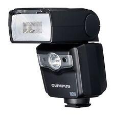 Flashes Olympus pour appareil photo et caméscope