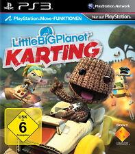 Renn-PC - & Videospiele für die Sony PlayStation 3 mit USK ab 6