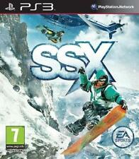 Electronic Arts Skiing/Snowboarding Video Games