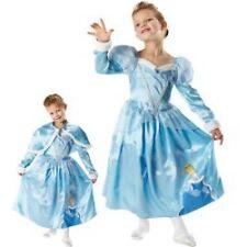 Rubie's Satin Fairy Tale Fancy Dresses for Girls