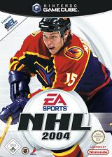 Eishockey-PC - & Videospiele mit Gebrauchsanleitung für den Nintendo