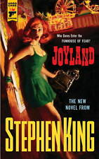 Stephen King Thrillers Books