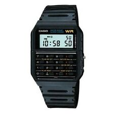 Adult Digital Unisex Plastic Band Wristwatches