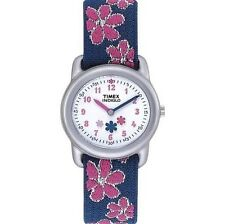 Armbanduhren aus Textilgewebe und Kunststoff für Kinder