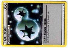 POKEMON CARTE DESTINEES FUTURES UNCO N°  92/99 DOUBLE ENERGIE INCOLORE