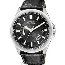 Citizen Armbanduhren mit 12-Stunden-Zifferblatt für Herren