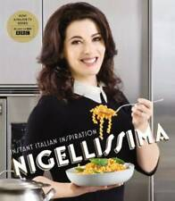 Italy Cookbooks in English with Dust Jacket