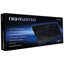 logitech computer tastaturen keypads mit beleuchtung g nstig kaufen ebay. Black Bedroom Furniture Sets. Home Design Ideas