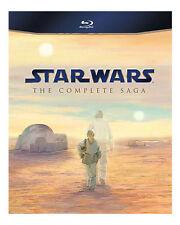 Star Wars Sports Boxing DVDs & Blu-ray Discs