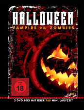 Film-DVDs & -Blu-rays mit Collector's Edition für Horror und Zombies