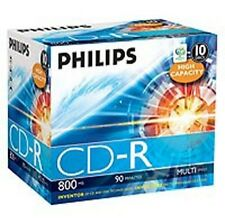 Philips CD-, DVD- & Blu-ray 800 mit MB