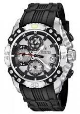 Festina Armbanduhren mit Datumsanzeige für Herren