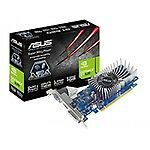 ASUS 2GB Memory DDR3 Computer Graphics & Video Cards