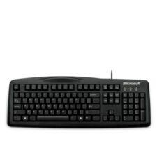 Kabelgebundene Microsoft Computer-Tastaturen & -Keypads mit QWERTZ (Standard)