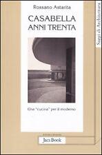 Saggi di arte, architettura e pittura rossi in italiano sul architettura