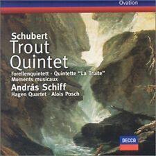 Decca Quintet Music CDs
