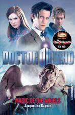 Doctor Who Magic Sci-Fi Books