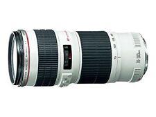 Zoom Auto & Manual Focus Camera Lenses 70-200mm Focal