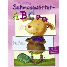 Bilderbücher mit Kinderreimen ab 4-8 Jahren