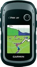 Colour GPS Units with Waypoint Icons