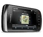 Téléphones mobiles BlackBerry Torch 9800
