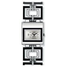Swatch Irony Armbanduhren mit Edelstahl-Armband für Damen