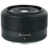 Sigma Auto Focus DSLR Camera Lenses for Sony