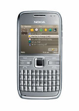 Nokia E72 Single Core Bar Mobile Phones & Smartphones